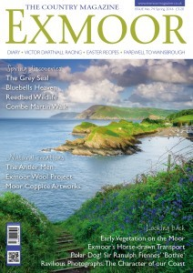 spring issue 2016 front cover