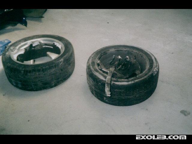 Porsche Boxster Accident Exoleb Com