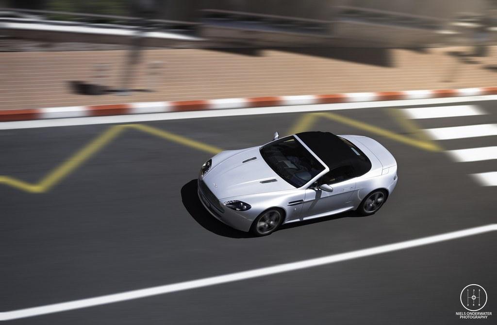 vantage roadster