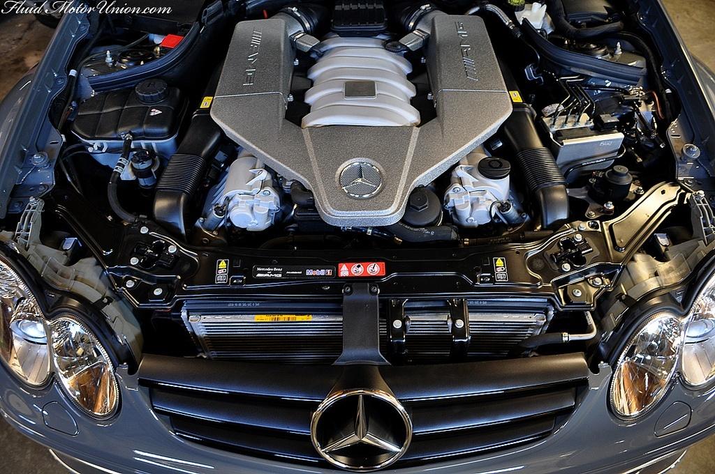 c63 engine