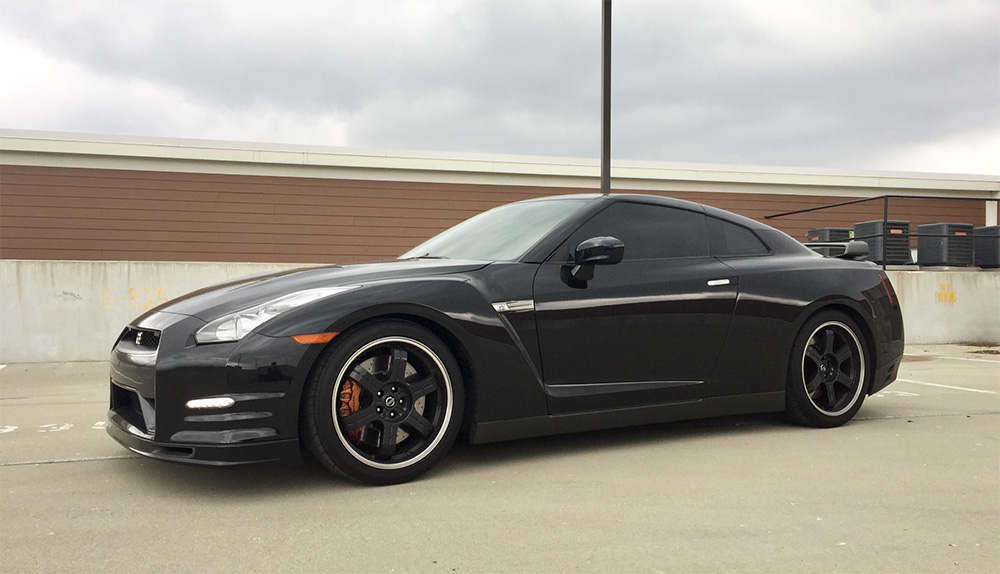 Meet Jake How A College Student Bought A Nissan GTR As His Daily - Sports cars you can daily drive