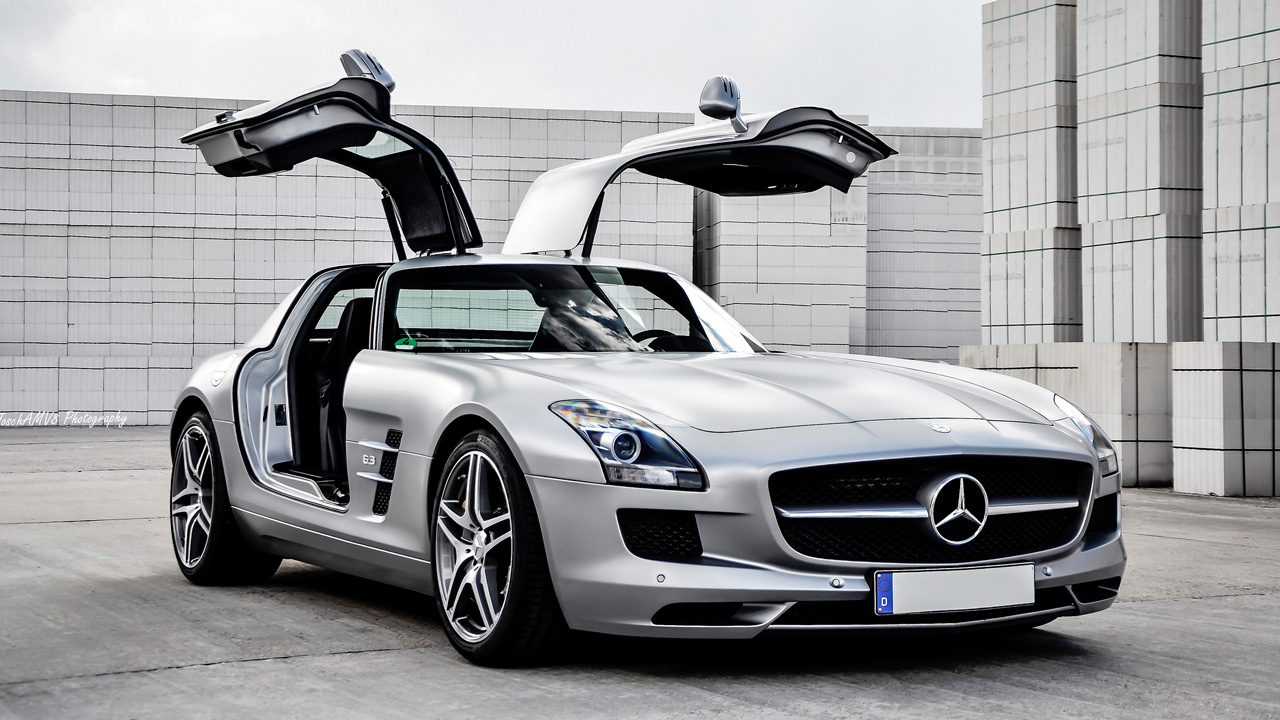 Best Car Wallpapers Ever Mercedes Benz Sls Amg Buyers Guide And Review Exotic Car