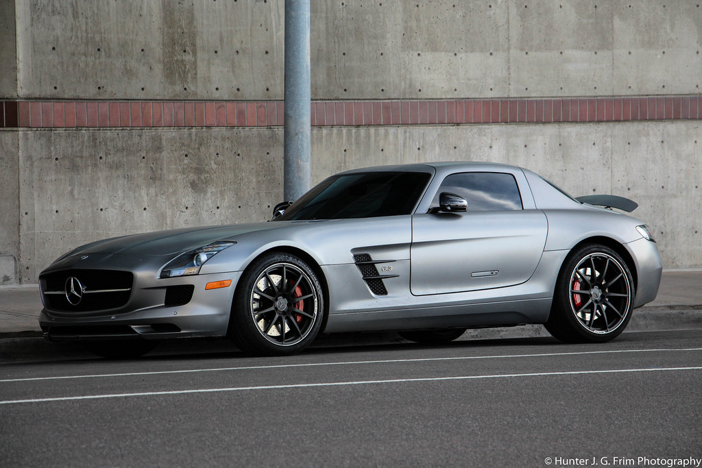 Mercedes-Benz SLS AMG Buyers Guide and Review | Exotic Car Hacks