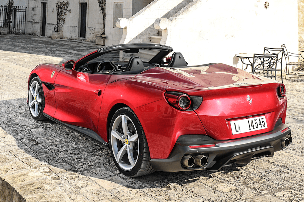 2019 Ferrari Portofino First Impressions Exotic Car List