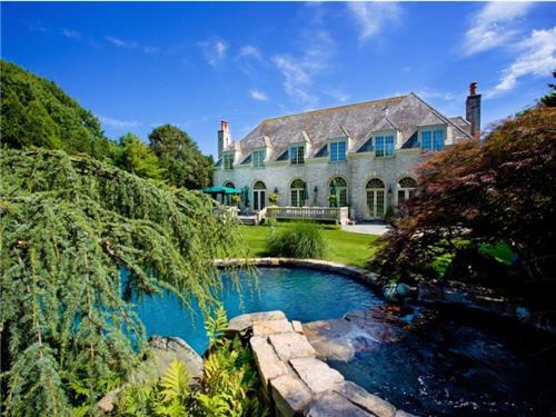 Estate Of The Day 135 Million Distinguished Normandy