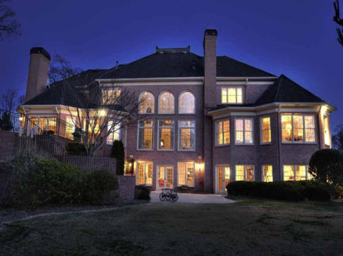 Estate Of The Day 25 Million Country Club Estate In