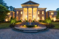 Estate of the Day: $5.75 Million Classic Estate in Roswell ...