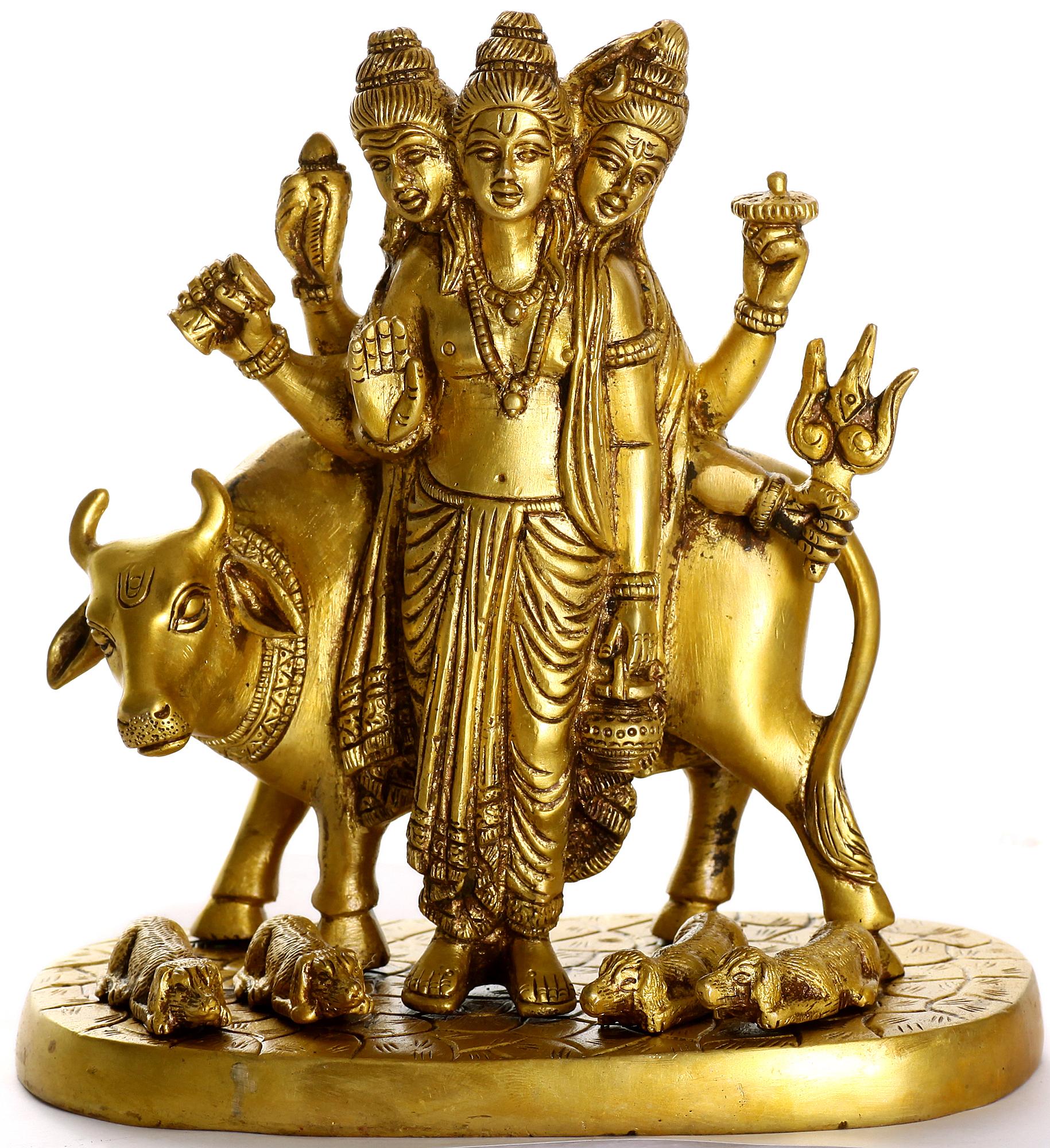Lord Hanuman Hd Wallpaper The Holy Saint Dattatreya