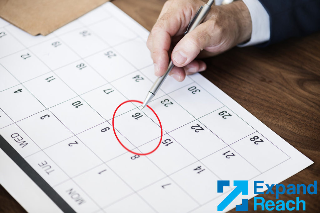 2019 INTERVIEW TIPS #2 PREPARING FOR THE FIRST FACE-TO-FACE MEETING