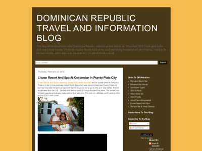 victorian-gingerbread-buildings-surrounding-central-park-puerto-plata-EA2XGN Destination En 8 Puerto Plata Dominican Republic