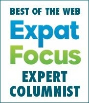 Expat Focus Columnist