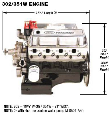 Ford 302 Engine Swap manual guide wiring diagram