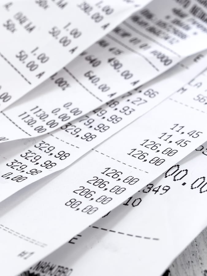 4 Ways Expense Reports Are Misreported \u2013 ExpensePoint - expense reports