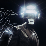 Daft Punk – Random Access Memory, disponible en streaming sur iTunes