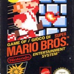 [SNES] Super Mario Bros made in 2011