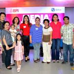 BPI and Globe Holds Media Night