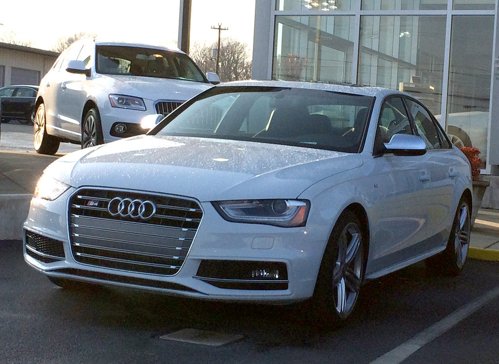 Pre-Owned Audi Cars for Sale in Temple Hills MD Expert Auto