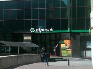 otp bank sucursala