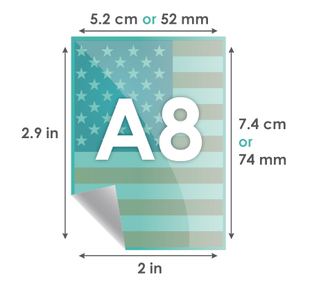 Paper size A0, A1,A2, A3, A4, A5 - To understand everything about - A4 Sheet Size