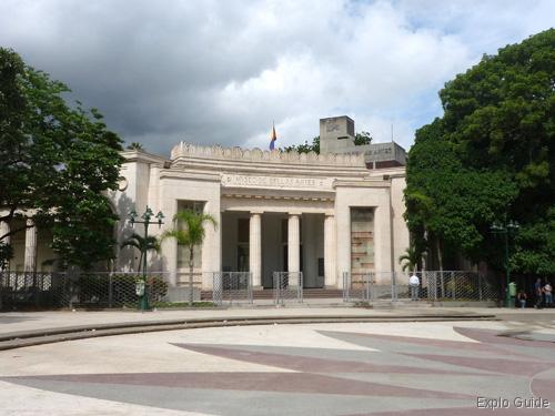 national art gallery caracas