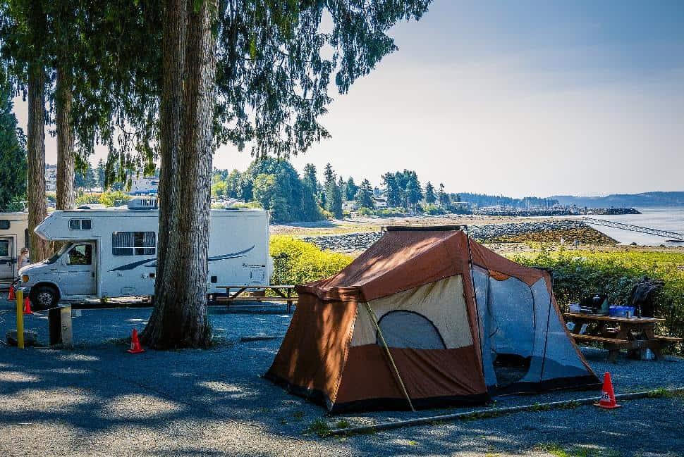 The Ultimate Sunshine Coast Camping Guide Explore Magazine