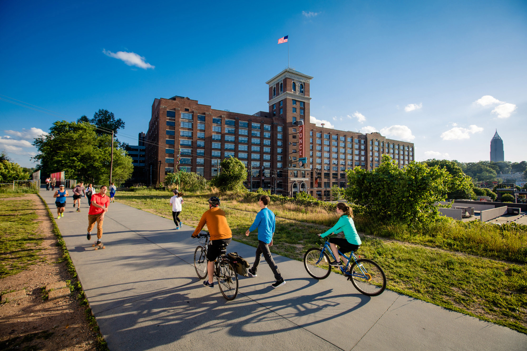 The Ultimate Guide To The Atlanta Beltline Official
