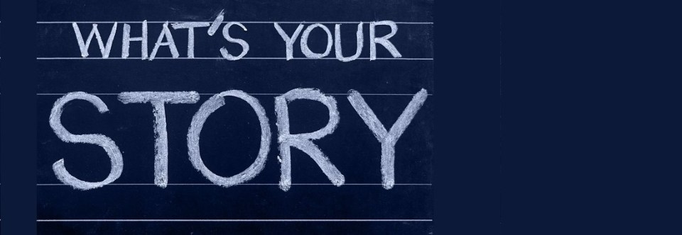 The Power of Life Story