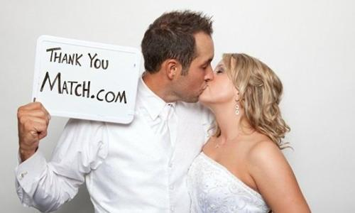 Online Dating Success Stories - Real Couples Who Met Online
