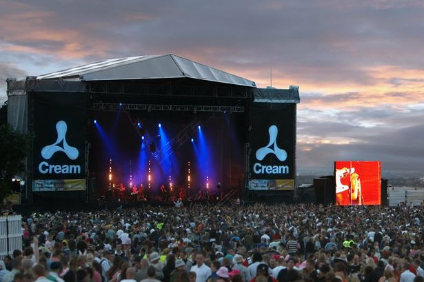 Creamfields Festival | Photo Source: manchestereveningnews.co.uk