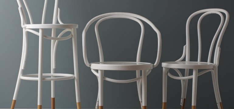 Featured: House of Chairs