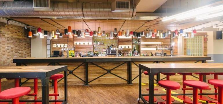 Top 10 Coolest Hostels in London