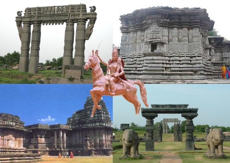 Kakatiya Rulers-exploretelangana