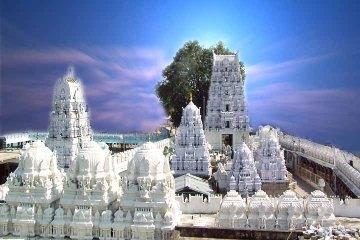 Sri Rajarajeshwara Swamy Temple Vemulawada Image