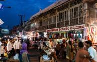 History of Koti Sultan Bazar – Hyderabad Shopping