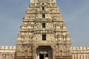 Sri Ranganatha Swamy Temple Jiyaguda Hyderabad