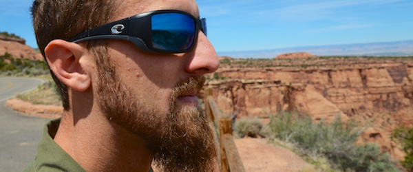 REVIEW: Costa Blackfin Sunglasses