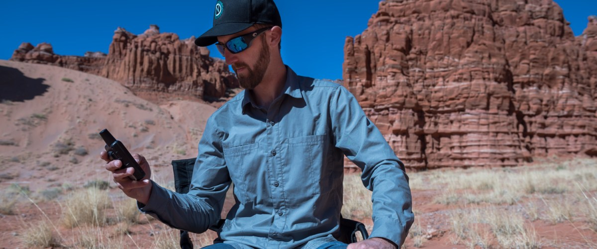 TRAVEL IN STYLE: The Travel Shirt Review