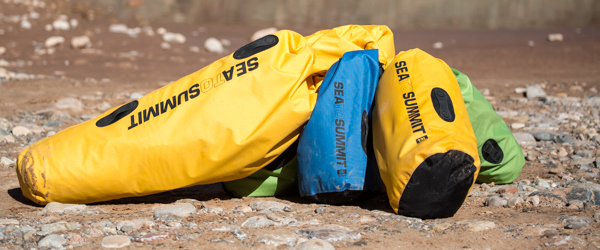 REVIEW: Sea To Summit Big River Dry Bags
