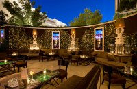 Blush Nightclub | Exploring Las Vegas