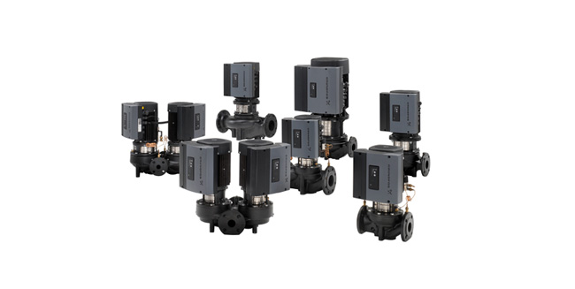 Dosing Pumps Pressure Booster And Centrifugal Pumps By