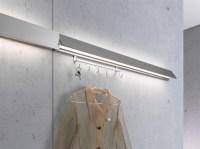 Coat Rack Lamp by GERA Leuchten not an ordinary ...