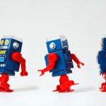 来た! 巨大ロボット対決始動-スイートメカの時代