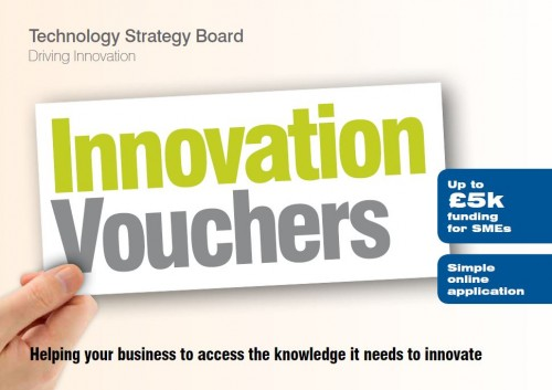 Innovation-Vouchers