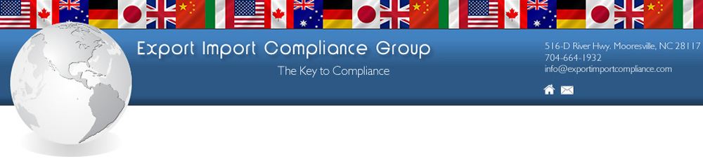 export compliance manual template - compliance manual template
