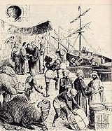 Arab Port