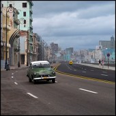 Malecon, Havana by Bryan Ledgard [CC-BY-SA-2.0 (http://creativecommons.org/licenses/by-sa/2.0)], via Flickr https://flic.kr/p/nAvqjV [cropped]