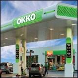 OgKKO Gas Station via OKKO's Facebook Page (https://www.facebook.com/okkoua/photos/pb.115758917345.-2207520000.1444957116./10153638688832346/?type=3&theater)[Fair Use]