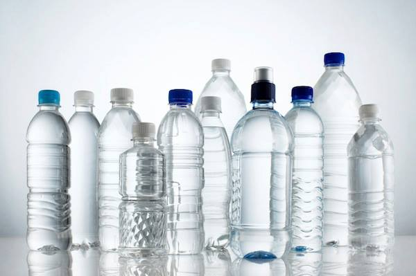 Plastic Bottle Warning: Do Not Refill? - Exposing The Truth