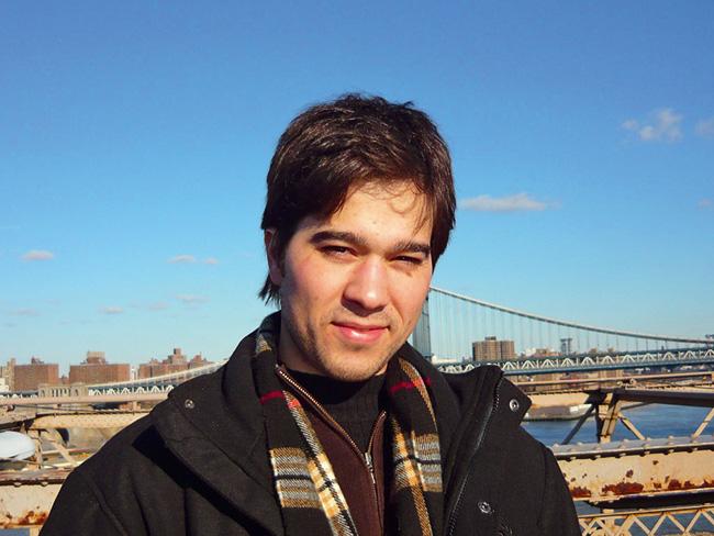 Ex-aluno da FaTeo é o novo professor assistente na Pacific School of Religion