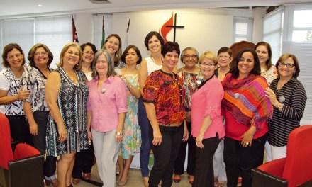 Confederação Metodista de Mulheres promove Campanha Nacional